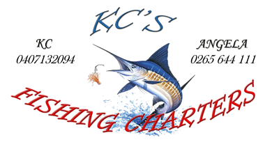 KC's Fishing Charters